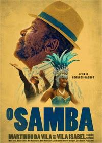 O Samba 2014 Dublado