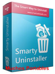 Smarty Uninstaller Portable