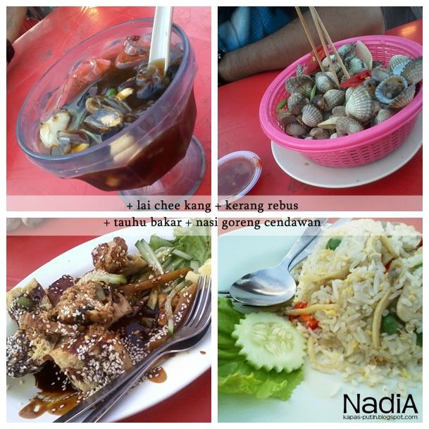 shah alam Selangor makan makan
