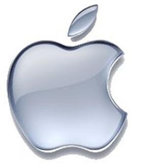 Apple iphone 3gs logo