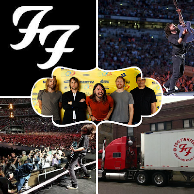 Why I ♥ Foo Fighters by LuceBuona