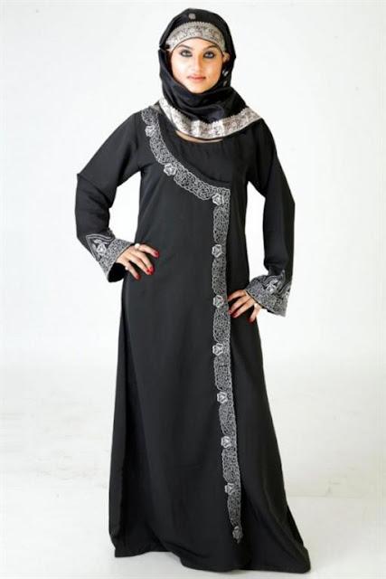 2011 Abaya Designs