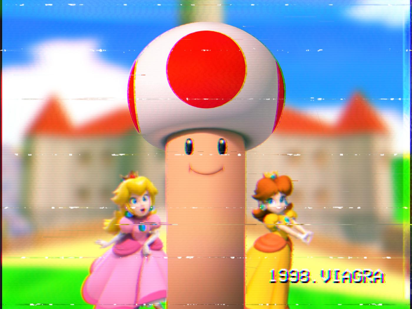 mario bros 30 anos de historia do game23 - MarioBros um game com 30 anos de história
