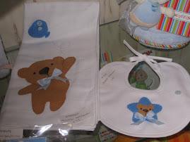 O Balão do Ursinho sobe, sobe pelo ar!!!