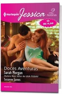 http://www.skoob.com.br/livro/174651-doces-aventuras