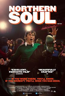 Watch Northern Soul (2014) movie free online