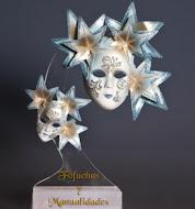 Premio a mi trabajo del grupo Fofuchas y Manualidades