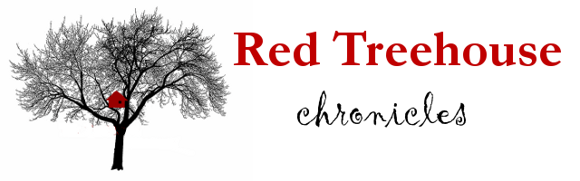 Red Treehouse Chronicles