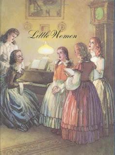 Beth , son las cuatro hermanas y protagonistas del libro mujercitas ...