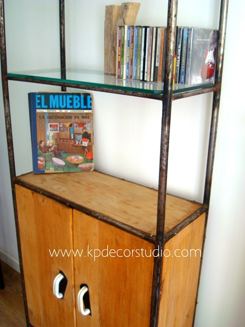 Muebles para bao baratos comprar muebles tv baratos en la for Muebles estilo industrial baratos