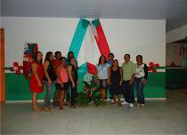 Festa de Reinauguração da Escola do São José em Ourém no dia 11-05-12
