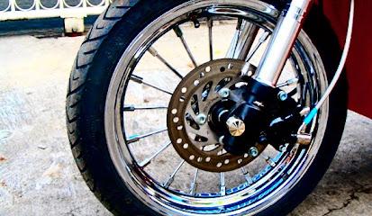 Perawatan Untuk Menjaga Kondisi Velg Motor Tetap Baik