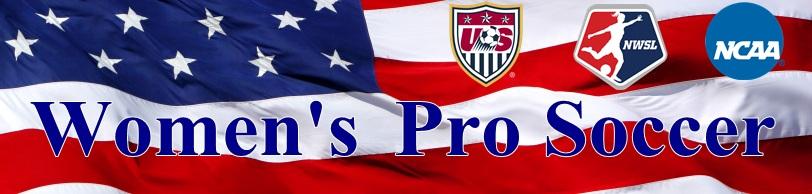 El fútbol femenino en USA