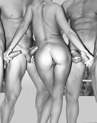 sexualidade - fantasias sexuais - sexo - Desejos e Fantasias de Casal