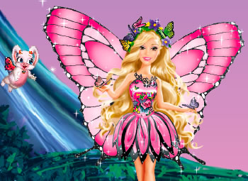 Cartoon Barbie Wallpapers For Desktop The Free Images