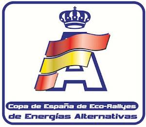COPA DE ESPAÑA DE ECO-RALLYES