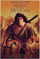 The Last of the Mohicans poster image