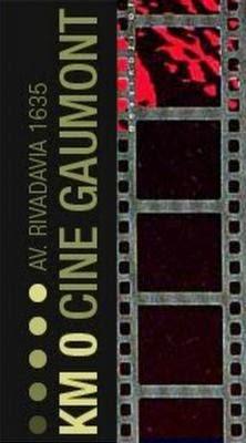 #Cine Gaumont Cartelera