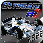 ULTIMATE R1 Los diez mejores juegos de deportes para Android