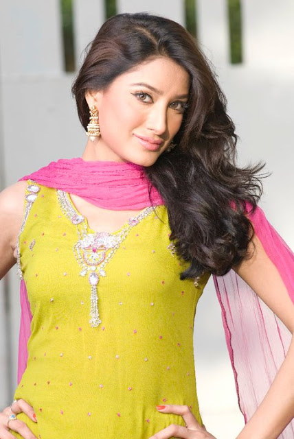Mehwish Hayat photo shoot