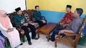 Kunjungan Tim Pascasarjana IAIN Jurai Siwo Metro