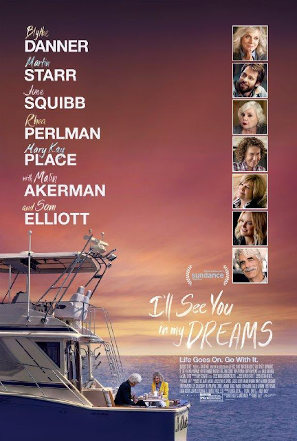 I'll See You in My Dreams (2015) ταινιες online seires xrysoi greek subs