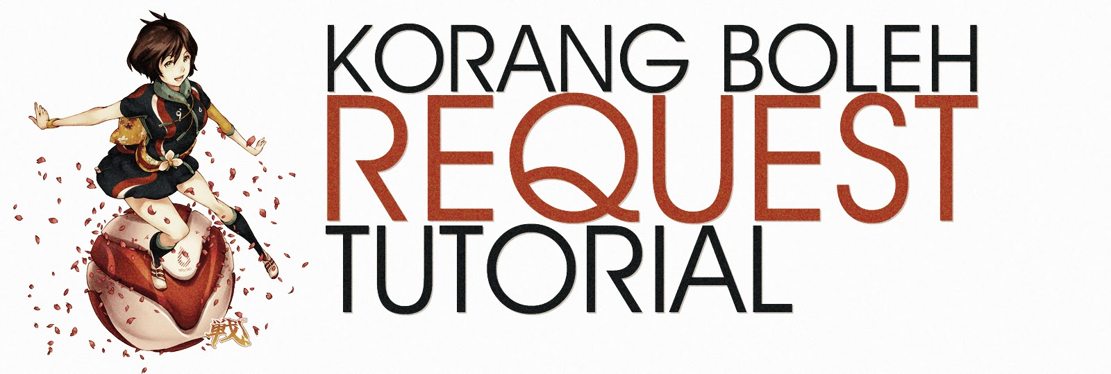 Request Tutorial Tentang Blogger