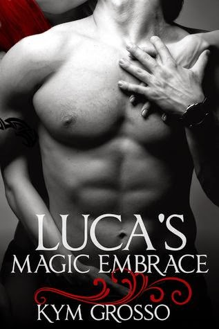 https://www.goodreads.com/book/show/16089837-luca-s-magic-embrace