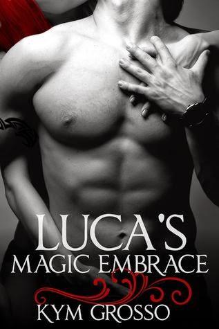https://www.goodreads.com/book/show/16089837-luca-s-magic-embrace