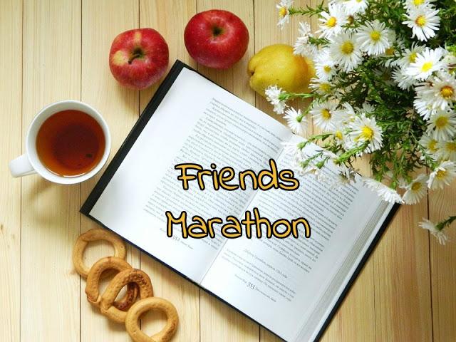 Friends Marathon