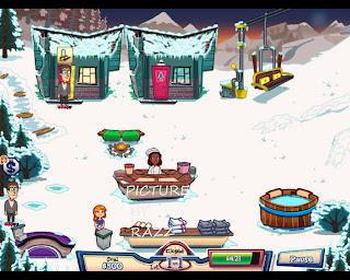 Chloe's Dream Resort [FINAL]