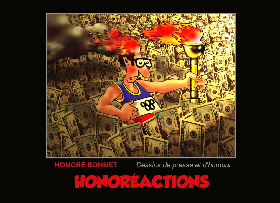 HONORÉACTIONS