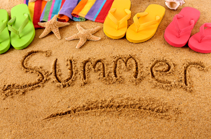 Happy First Day Of Summer. June 21, 2013