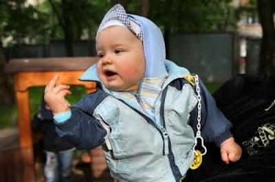 Gambar-gambar Bayi Lucu 3
