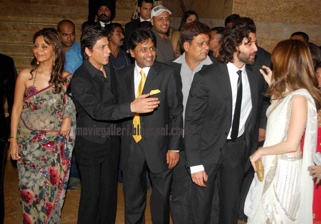 Shilpa Shetty Wedding Reception Shadi Pictures