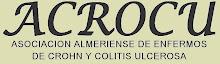 ASOCIACION DE CROHN Y COLITIS ULCEROSA DE ALMERIA