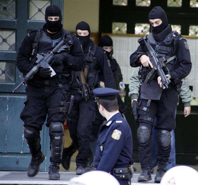 Προβληματίζουν την Αστυνομία οι εμπρησμοί. Και γιατί δεν συλλαμβάνουν όσους ευθύνονται;