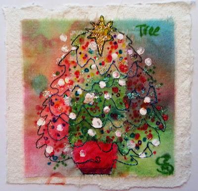 Stitchclothcolour: Scrappy Cloth Moth Book........