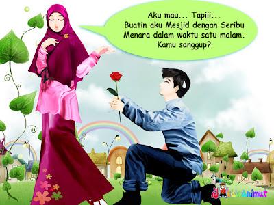 18.43 Gambar Kartun Islami No comments