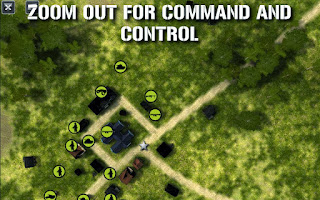 Download Combat Mission Touch v1.15 Apk+Data Android