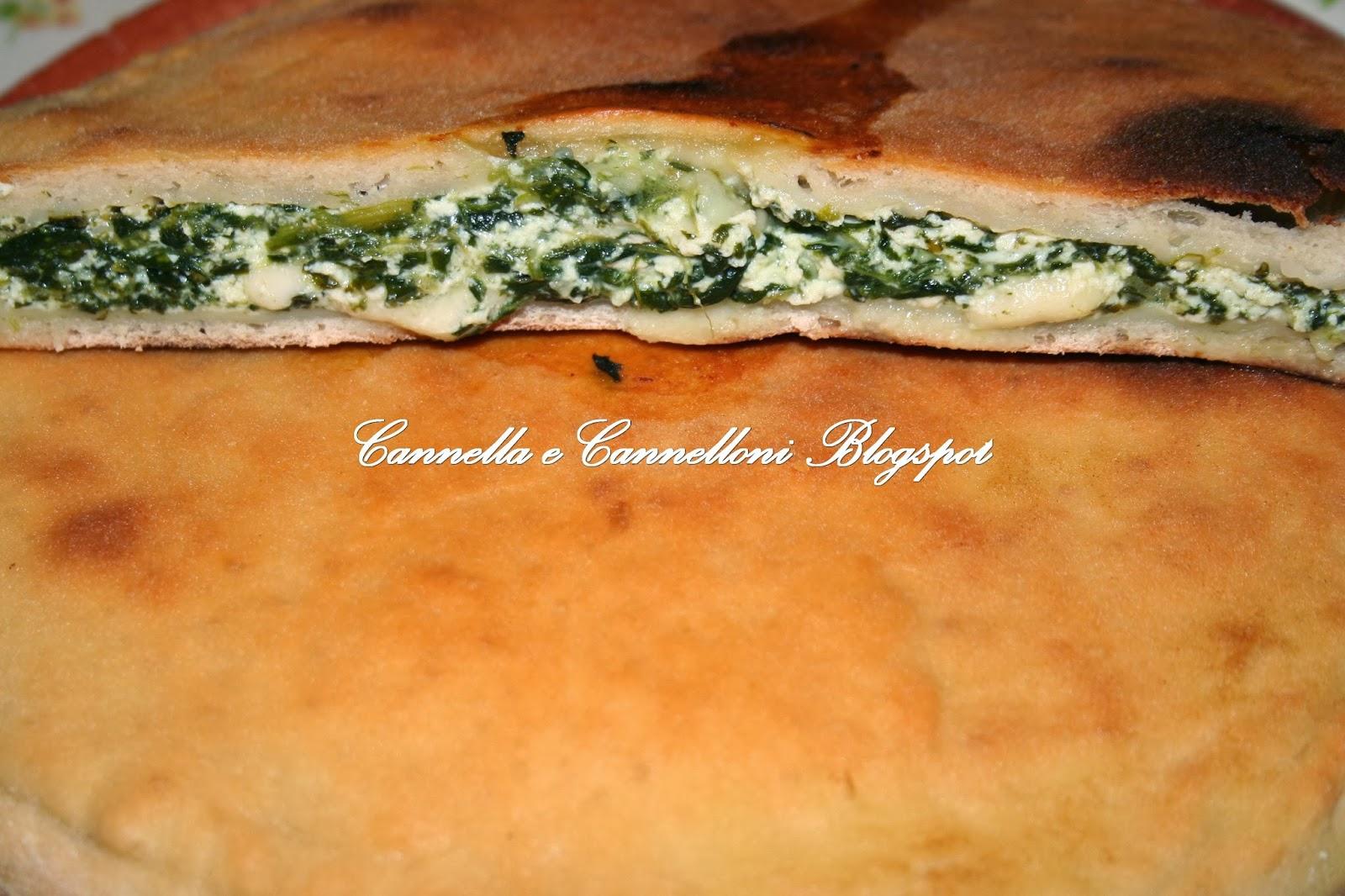 Ricetta pasta per schiacciata siciliana