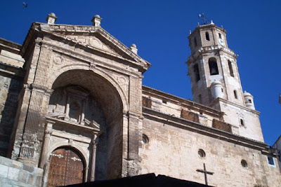 Fonz Iglesia de la Asunción
