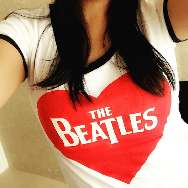 Lukes English Podcast: Music/The Beatles - Official Website - BenjaminMadeira