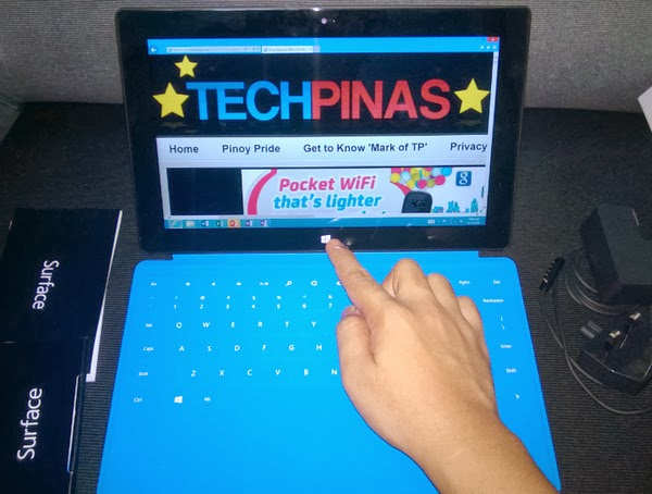 How To Be a Blogger, TechPinas