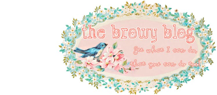 The Browy Blog