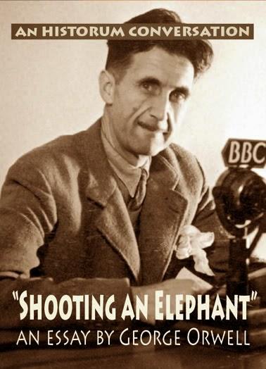 ေဒါက္တာေက်ာ္တင့္ ဘာသာျပန္ – George Orwell – ဆင္ပစ္ျခင္း