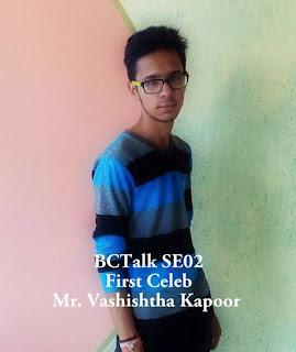 Vashishtha Kapoor