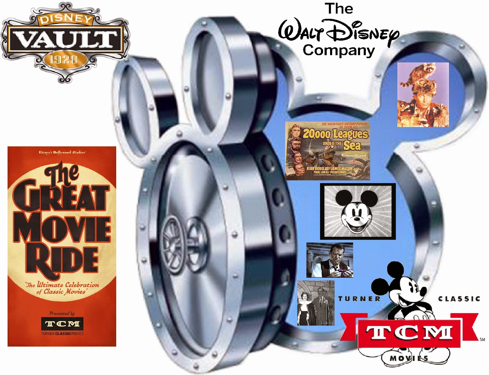 Disney vault movie list