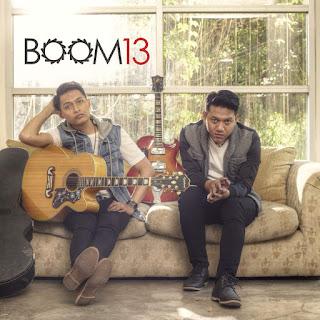 Boom 13 - Dihatimu Ku Ini Siapa