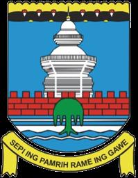 Arti Lambang Kabupetan Serang Provinsi Banten
